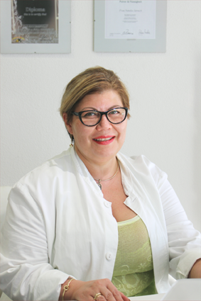 Larisa Wetsch