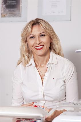 Natalia Jarnich