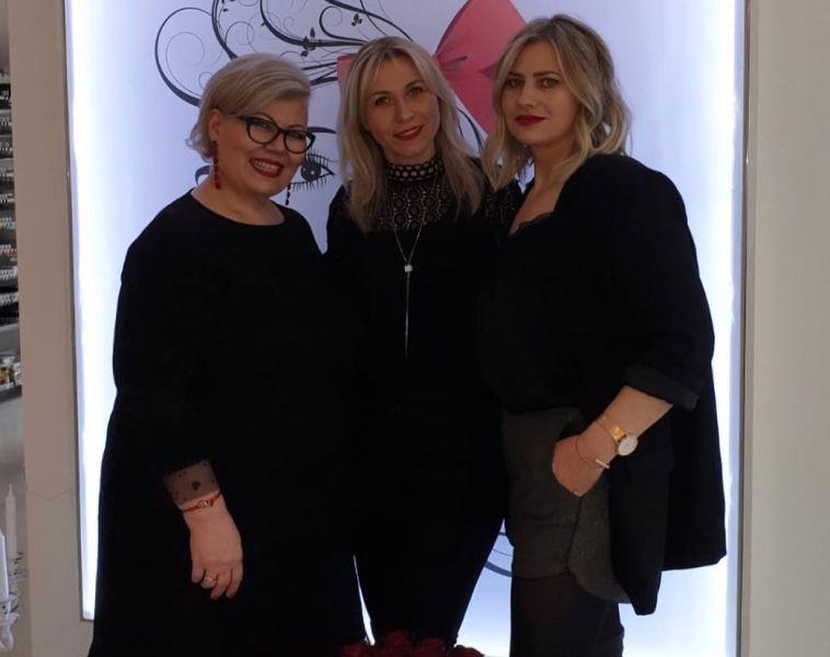 Team Beauty DeLux Gießen Kosmetikstudio