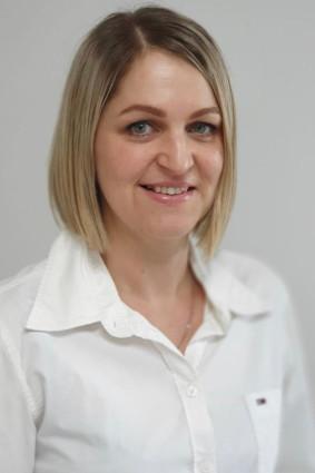 Oxana Gluchowski